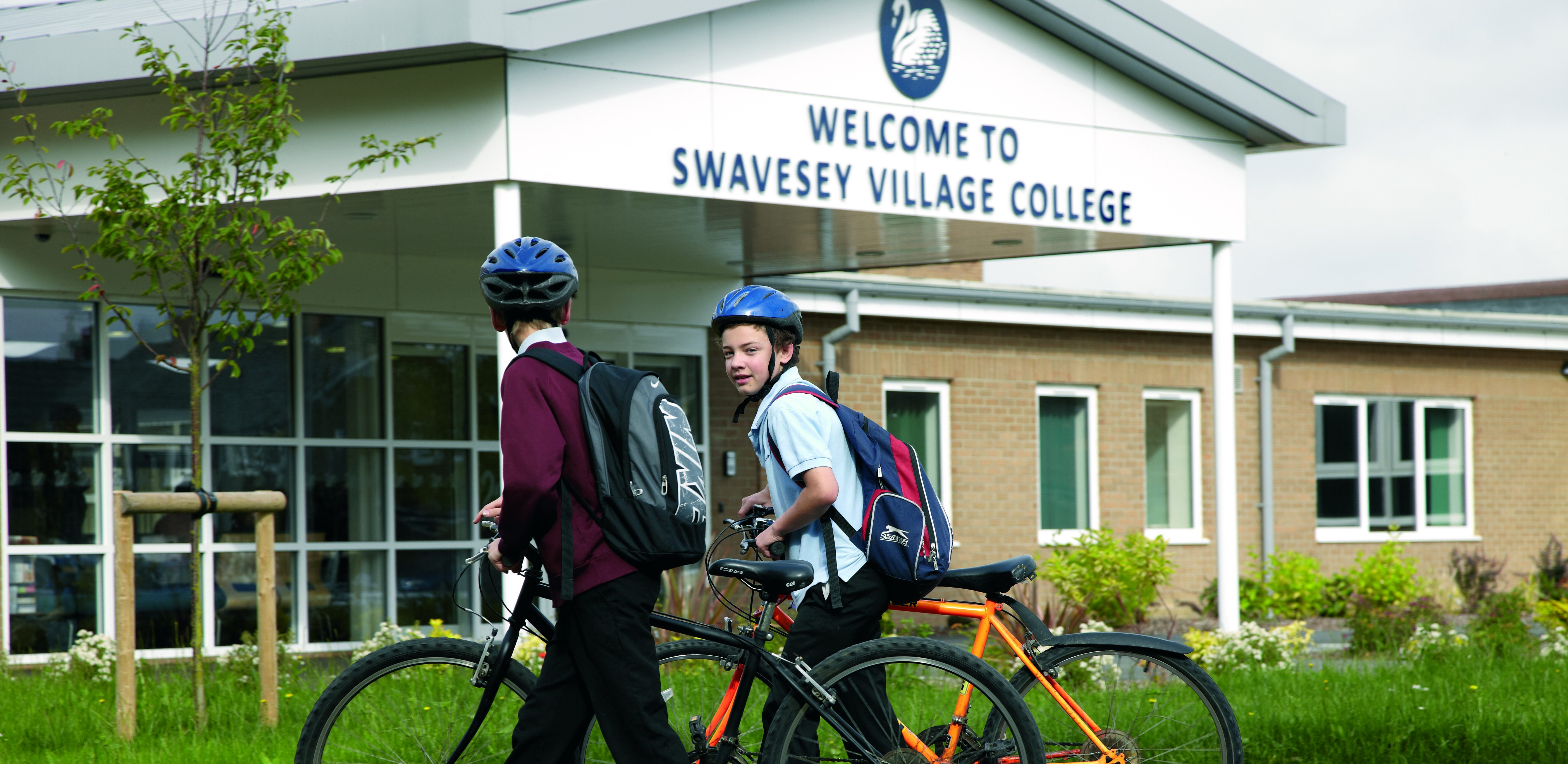 Swavesey Village College